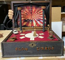 Floh Zirkus Flea Circus