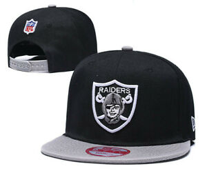 Las Vegas Raiders NFL CAP New Era 59Fifty