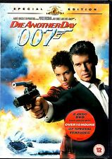 DIE ANOTHER DAY DVD (2003) - 2 DISC SPECIAL EDITION ## BARGAIN PRICE/FREE P&P ##