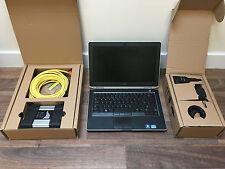 BMW ICOM NEXT-A + B + C 100% Genuine ACTIA +Dell E6430 i5 Laptop ISPI NEXT