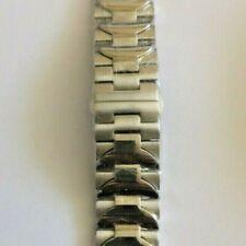 24mm relojes pulsera 316l acero inoxidable faltschließe Panerai, Marina-Militare, Parnis