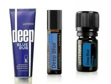 doTERRA Deep Blue Product ~ Choose your Product ~  Free Shipping