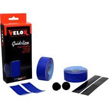 Guidoline Velox Soft Grip Perfore Bleu- epaisseur 2.5mm