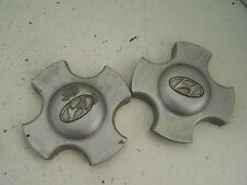 Hyundai Getz Wheel centre trims (2002-2005)