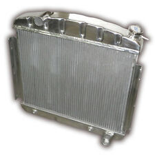 THE BEST 1957 Chevy Bel Air Nomad  ECP Aluminum Radiator - 6 Cyl or BIG BLOCK