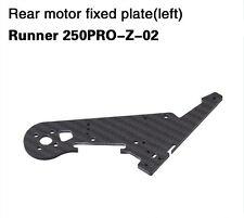 Walkera Rear Motor Fixed Plate Runner 250PRO-Z-02 for Runner 250 PRO GPS Racer
