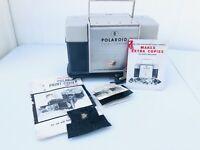 COLLECTIBLE 1950's POLAROID PRINT COPIER #2401 Complete