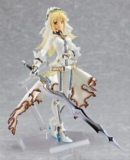 Figma Saber Bride PVC Action Figure Japan Max Factory Fate/Extra CCC NEW!!