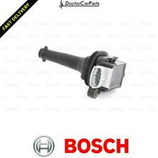 Ignition Coil FOR FORD S-MAX I 06->10 2.5 HUWA Petrol WA6 MPV 220bhp Bosch