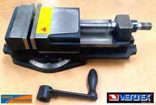 Vertex VK-5 K-Type 127mm Milling Vice for Precision Machine Work     V105