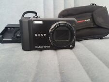 Sony Cyber-Shot DSC-H70  Digital Camera 16.1MP