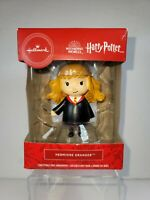 Hallmark Wizarding World Harry Potter-Hermione Granger Christmas Tree Ornament