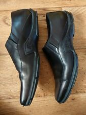 Patrick Cox Black Formal Loafers Size 10