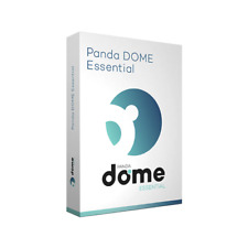 Panda Dome Essential 2018 3 Device 1 Year Multilanguage Original