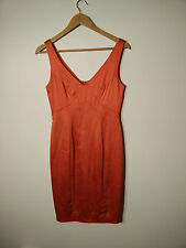 CUE DRESS SIZE 8 FORMAL COCKTAIL CASUAL