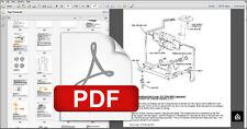 Ultimate Bmw X6 2008 2009 2010 2011 2012 Oem Service Repair Workshop Fsm Manual