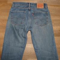 """>>> """" Levi `S 751 """" D'Homme Jeans / Levis Blue-Jeans en Bleu W32 """" / L30 """""""