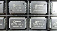 (x4) WINBOND, 87417F2 - R/L1 A4 (409)