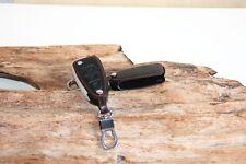 Ford Focus Galaxy Lederhülle Schutzhülle Leder Autoschlüssel Fernbedienung