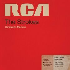 The Strokes - Comedown Machine [New Vinyl]