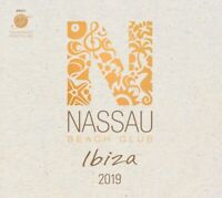 NASSAU BEACH CLUB IBIZA 2019  2 CD NEU