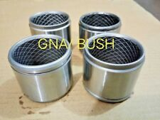 JCB  TIPPING LINK BUSH, SET OF 4 PCS. (PART NO. 809/00129)