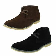 Unbranded Faux Suede Shoes for Men