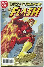 FLASH #200 Sep 2003 DC Comics NM/MT 9.8 W FLASH vs ZOOM/BLITZ Conclusion B/O