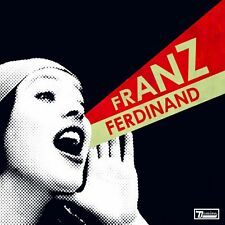 FRANZ FERDINAND: You Could Have It So Much Better, Sony BMG Australia **NEW CD**