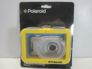 Polaroid Dive-Rated Waterproof Camera Housing (W12)(Brand New Sealed)