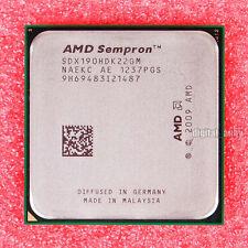 AMD Sempron X2 190 2.5 GHz Dual-Core CPU Processor SDX190HDK22GM  Socket AM3