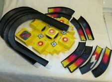 1992 Mattel Hot Wheels Criss Cross Crash Set