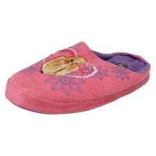 Chaussures Disney à enfiler pour fille de 2 à 16 ans