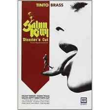 Dvd SALON KITTY - (1976) Tinto Brass ***Versione Integrale*** ......NUOVO
