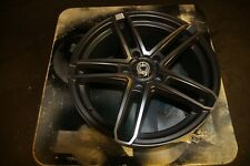 4 LIKE NEW CUSTOM WHEELS OFF OF BMW 325i, FITS 4 3/4 CHEVROLET, GM A BODY CARS