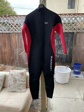 Mens XLS Used Wetsuit 3/2
