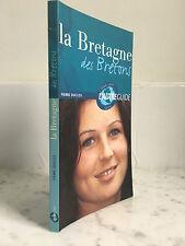 Bretaña de Bretones Piedra Duclos l'otro Guía Liana Levi Umbral 2003