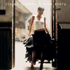 VIVIAN GREEN - A LOVE STORY  CD