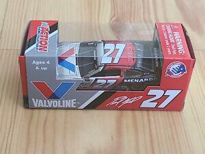 2016 #27 Paul Menard Valvoline Menard's Promo 1/64 Action NASCAR Diecast MIP
