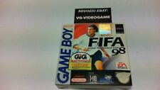 FIFA 98  GAME BOY COLOR  NUOVO!!!