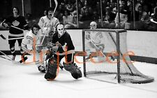 Gary Edwards LOS ANGELES KINGS - 35mm Hockey Negative