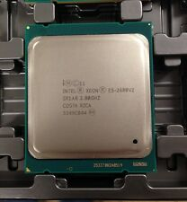 SR1A6 Intel Xeon E5-2680V2 3.6GHz Ten Core (CM8063501374901) Processor