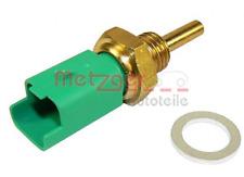 Sensor, Kühlmitteltemperatur für Kühlung METZGER 0905152