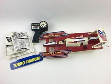 Vintage Remco Thunder Hawk Remote Control Watercraft Vehicle R/C boat new unused
