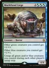 Murkfiend Liege Commander Anthology NM Blue Green Rare MAGIC MTG CARD ABUGames