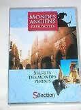 18022 // MONDES ANCIENS RESSUSCITES/ SECRETS DES MONDES PERDUS