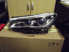 BMW 7 Series LED Headlight nearside 2017 REDUCED. was £299