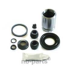 Bremssattel Reparatursatz + Kolben hinten 34mm Honda Accord 4 5 6 Civic 6 7  8