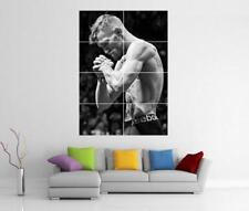 CONOR MCGREGOR UFC MMA GIANT WALL ART PHOTO PIC PRINT POSTER
