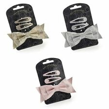 Unbranded Hair Bow Clips for Girls